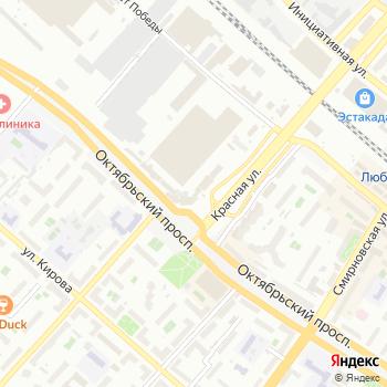 Строительство Телефонных Сооружений на Яндекс.Картах