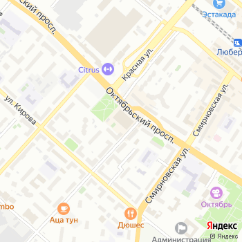 Monsorro на Яндекс.Картах