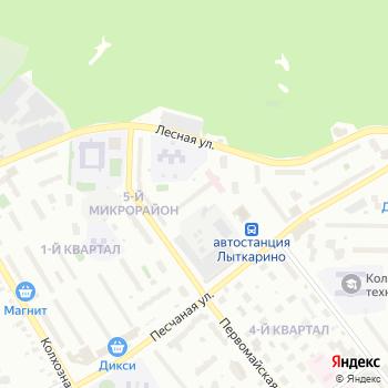 Детская поликлиника на Яндекс.Картах