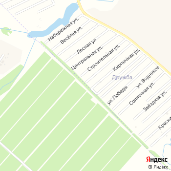 Почта с индексом 353345 на Яндекс.Картах