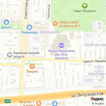 Московский Ювелирный Завод на Яндекс.Картах