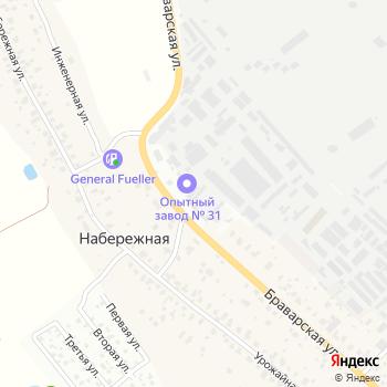 Лакби на Яндекс.Картах