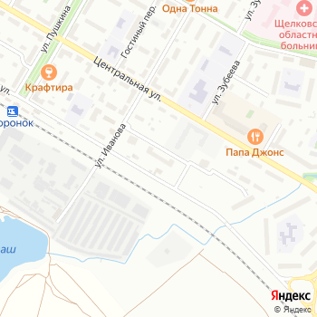Жилкомсубсидии на Яндекс.Картах