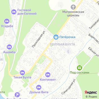 АбубА на Яндекс.Картах