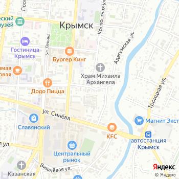 Августина на Яндекс.Картах