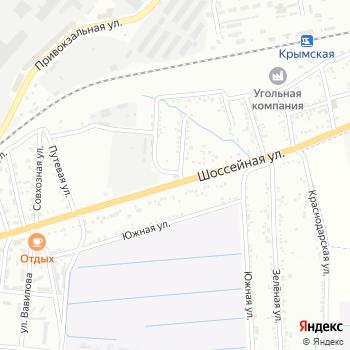 Прок на Яндекс.Картах