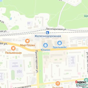 Diva на Яндекс.Картах