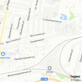 Стройдеталь на Яндекс.Картах