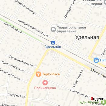 Магазин цветов и подарков на Яндекс.Картах