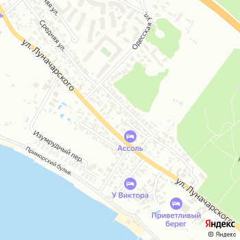 222 на Яндекс.Картах