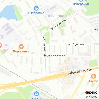 Московская городская коллегия адвокатов на Яндекс.Картах