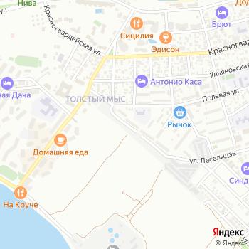 Торговый Стиль на Яндекс.Картах