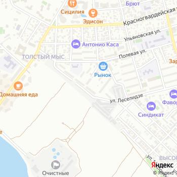 Росгосстрах на Яндекс.Картах