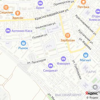 Управление по физической культуре и спорту на Яндекс.Картах