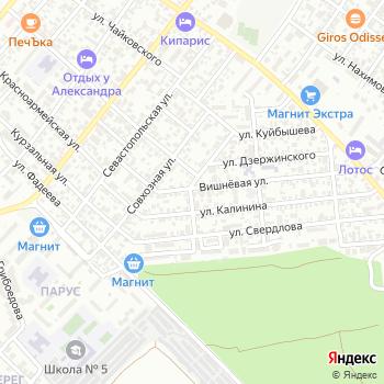 Юго-Западный банк Сбербанка России на Яндекс.Картах