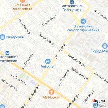 Мангал House на Яндекс.Картах