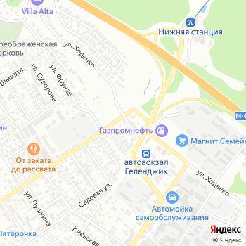 Лика на Яндекс.Картах