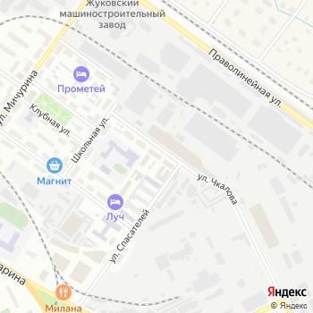 Электро shop на Яндекс.Картах