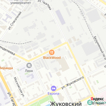 Электроник на Яндекс.Картах