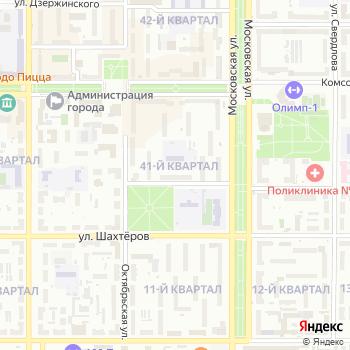 Vip Экспресс на Яндекс.Картах