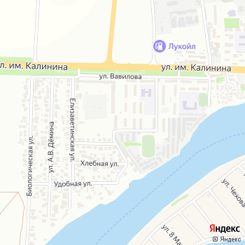 Почта с индексом 350039 на Яндекс.Картах