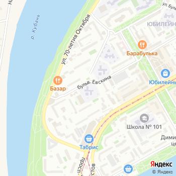 Детский сад №230 на Яндекс.Картах