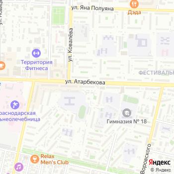 ААйТи.рф на Яндекс.Картах