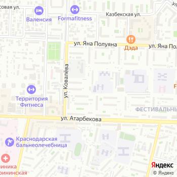 Адвокат Златьев А.Н. на Яндекс.Картах