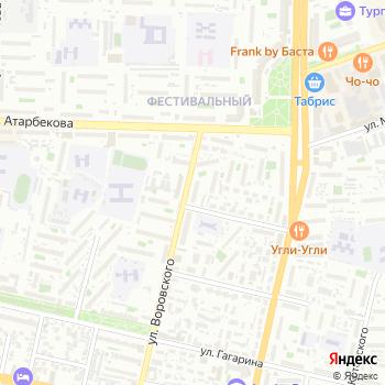 Центр медицинской профилактики на Яндекс.Картах