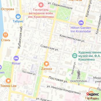 TeleTrade D.J. на Яндекс.Картах