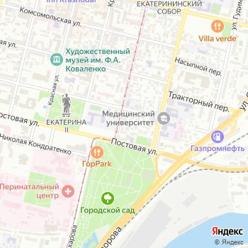 Третейский суд на Яндекс.Картах
