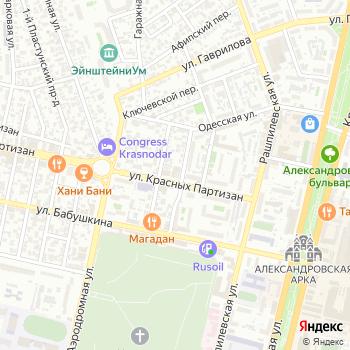 Рояль на Яндекс.Картах