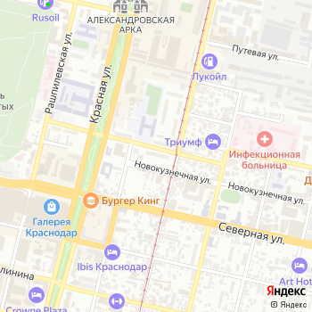ФОТОГРАФЪ на Яндекс.Картах