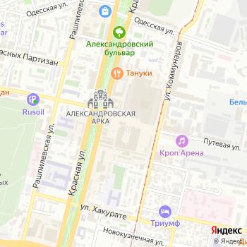 Мастер отдыха на Яндекс.Картах