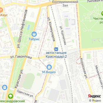 Major Cargo Service на Яндекс.Картах