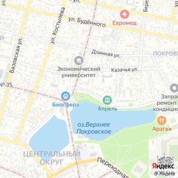 Психологический кабинет на Яндекс.Картах