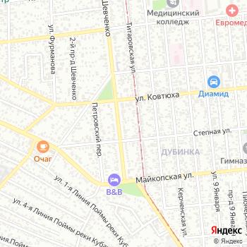 Шашлычный двор на Яндекс.Картах