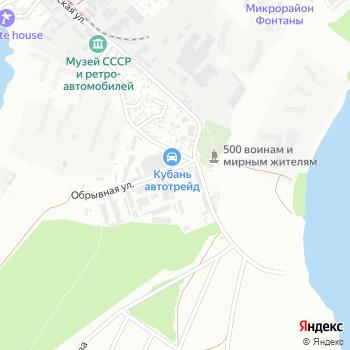 Техресурс на Яндекс.Картах