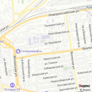 Детский сад №18 на Яндекс.Картах