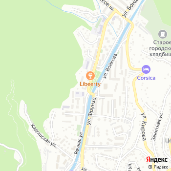 Мебель Беларуси на Яндекс.Картах