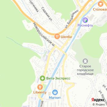 Детская библиотека №2 на Яндекс.Картах