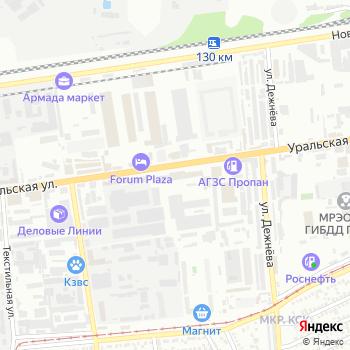 Спецстройтех на Яндекс.Картах