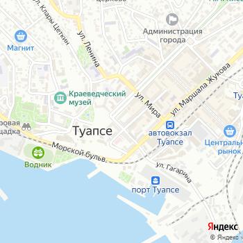 Сэнди на Яндекс.Картах