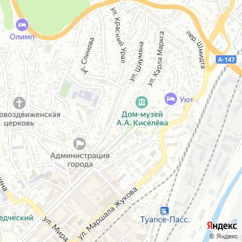 Детская художественная школа на Яндекс.Картах