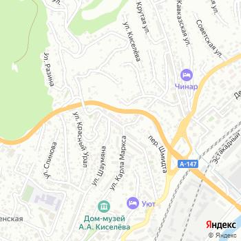 Психоневрологический диспансер №4 на Яндекс.Картах