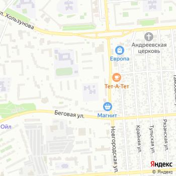 Детский сад №151 на Яндекс.Картах