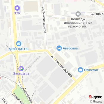 Строй-Комплект на Яндекс.Картах
