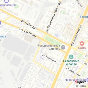 ADD Стиль на Яндекс.Картах