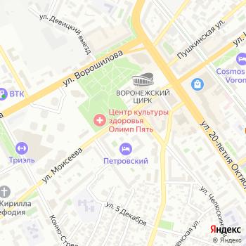 Детский сад №9 на Яндекс.Картах