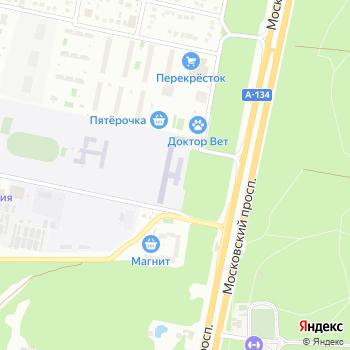 Почта с индексом 394066 на Яндекс.Картах